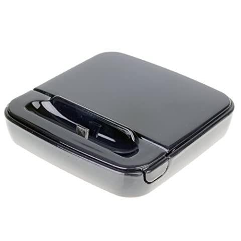 Sync Data Desktop Charging Dock Cradle + Battery Slot For Samsung S3 i9300 BC119