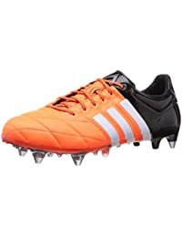 adidas Performance Ace15.1 Sg Leather Herren Fußballschuhe