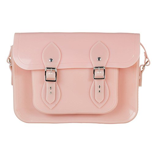 Melissa Cambridge Satchel Co. Donna Satchel Marrone Chiaro Marrone chiaro Descuento Disfrutar kWoCW