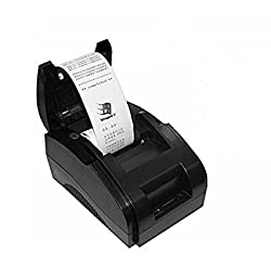 CYSNO USB 5890K Thermal Receipt Printer, High Speed Printing 90mm/SEC, Compatible with ESC/POS Print Commands Set