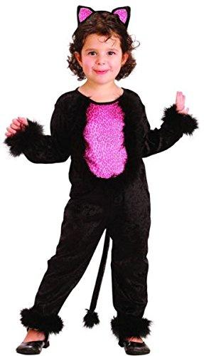 P 'tit Clown re82364–Kostüm Baby Luxe Katze, -