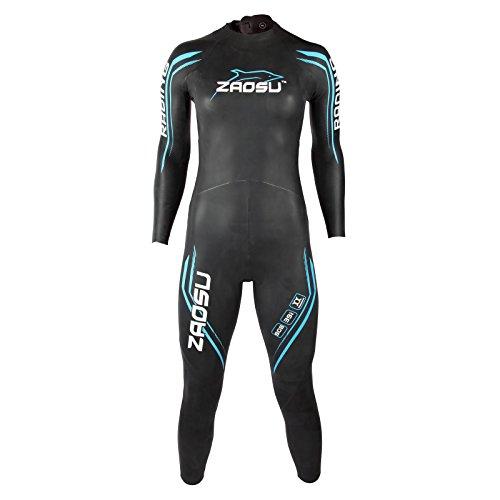 ZAOSU Racing 2.0 Neoprenanzug Triathlon - Wetsuit für Damen, Größe:WL