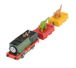 Thomas et ses Amis - TrackMaster - Samson - Locomotive Motorisée + Wagons