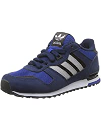 Zapatillas adidas – Zx 700 K Azul Royal/Gris Solid/Blanco 37 1/3 uk0Mp