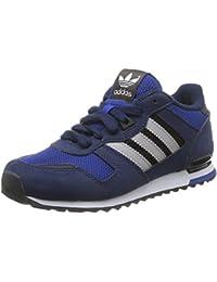 Zapatillas adidas – Zx 700 K Azul Royal/Gris Solid/Blanco 37 1/3