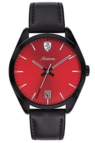 Reloj Scuderia Ferrari para Unisex 830499