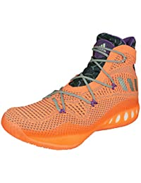 new style 63826 cd315 adidas Crazy Explosive Primeknit Hommes Chaussures de Basket-Ball