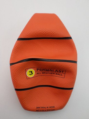 Football Thai FBT-VE5 - VIVA Basketball Kiddy 3 Orange