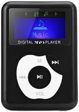 Lambent VRM Digital Mp3 Music Player - Assorted Colors