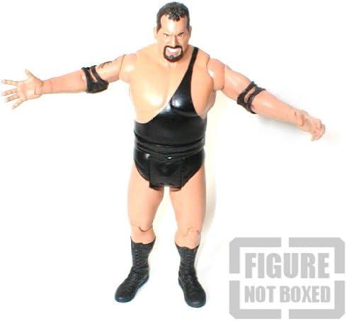WWF WWE TNA Wrestling 15,2 cm The Big Show Show Show Figure [non Emballé] | La Plus Grande En Matière De Commodité  027f80