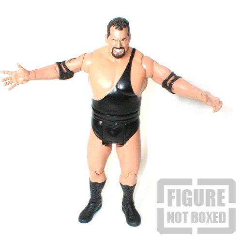 WWF WWE TNA Wrestling 15,2cm The Big Show Figur [nicht verpackt]