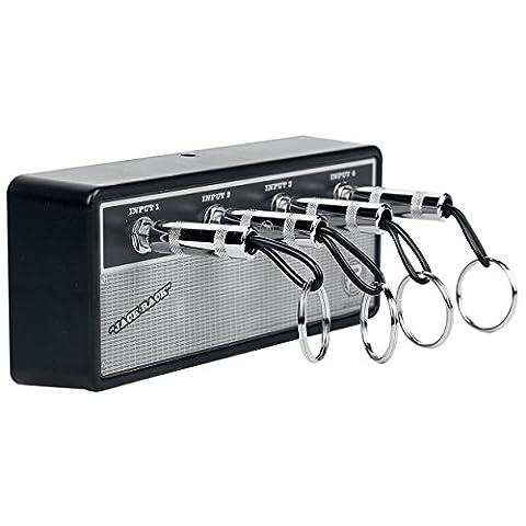 Pluginz Jack Rack Vintage Keyholder · Article cadeau
