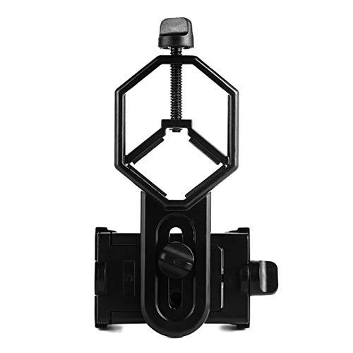 Monllack Soporte Universal Soporte Clip Tenedor telescopio