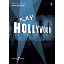 Play Hollywood: Flute