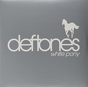 White Pony [Vinyl LP]
