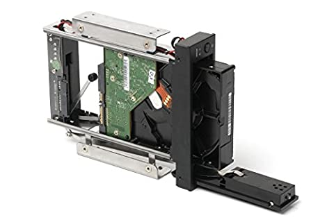 ORICO 5.25 pouce sans boîtier rack mobile pour disque dur 3.5 en – Disque dur interne SATA Hot Swap Backplane