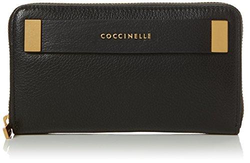 Coccinelle , Portafogli Nero (Noir)