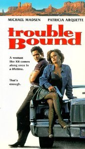 Harry & Kit - Trouble Bound [VHS]