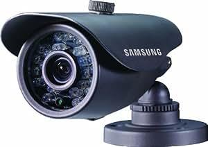 Samsung SDC-5440BC Camera additionnelle pour Kit SDS-V4040P/EX