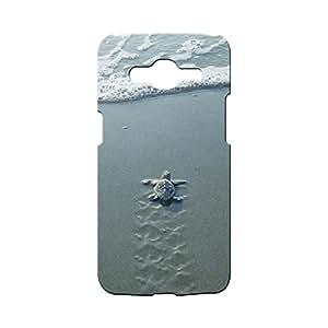 BLUEDIO Designer Printed Back case cover for Samsung Galaxy J2 (2016) - G4371