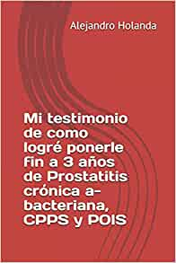 Prostatitis bacteriana, ¿cómo saber si los giarots