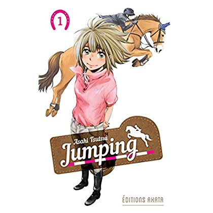Jumping - tome 1 (01)