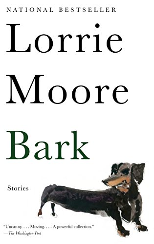 Bark (Vintage Contemporaries)