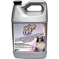 urine Off Cat & Kitten Gallon 3,78L