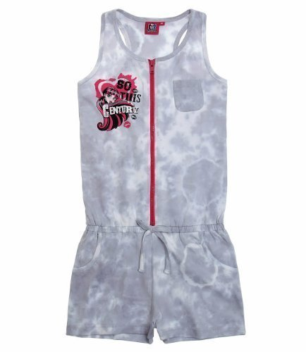 Monster High Overall - grigio - 152