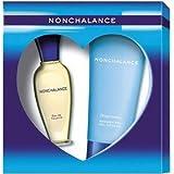 Nonchalance Damendüfte Nonchalance Geschenkset Eau de Toilette Spray 30 ml + Shower Gel 100 ml 1 Stk.