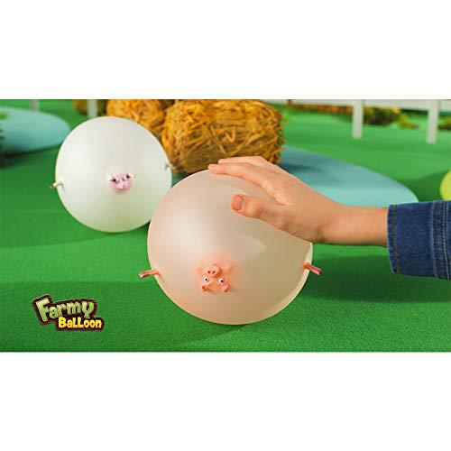 Zoom IMG-2 sbabam farmy balloon confezione 5