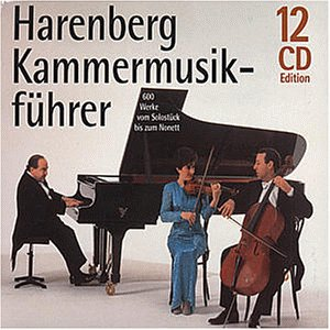 Harenberg Kammermusikführer