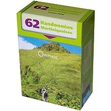 62 randonnées martiniquaises