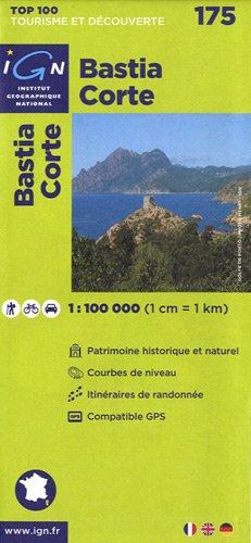 Top100175 Bastia/Corte 1/100.0000