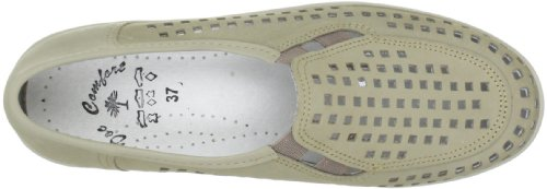 Doc Comfort 340126, Chaussures basses femme Beige (sable)