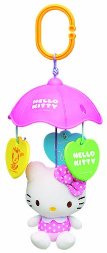 Merry No.5371 (Hello Kitty Spielzeug)