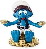 Schleich Treasure Hunter Smurf