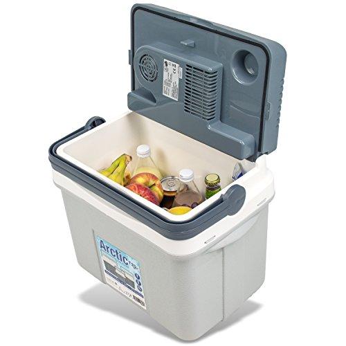 noorsk Elektrische Kühlbox mit 12 Volt und 220 Volt An… | 04251110208329