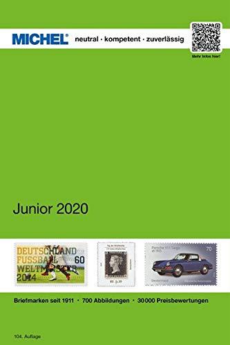 Junior 2020: Deutschland