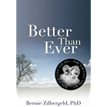 Better Than Ever: Time for Love and Sex
