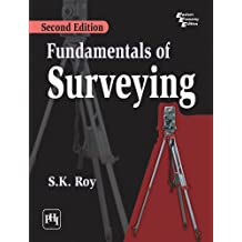 Fundamentals of Surveying, 2nd ed.