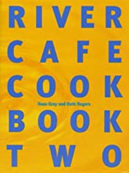 The River Cafe Cookbook: Bk. 2