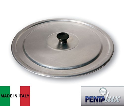 Coperchio alluminio cm.40 pentalux