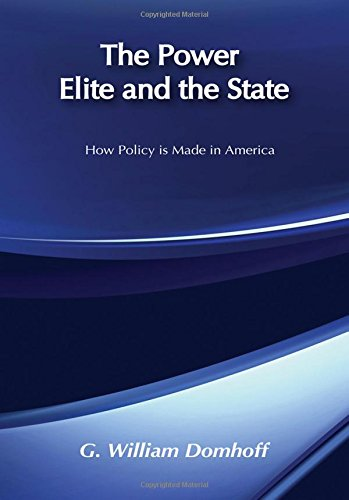 an analysis of the function of the elite in power elite by c wright mills The power elite is a book written by the sociologist, c wright mills, in 1956in it mills called attention to the interwoven interests of the leaders of the military, corporate, and political elements of society and suggested that the ordinary citizen was a relatively powerless subject of manipulation by those entities.