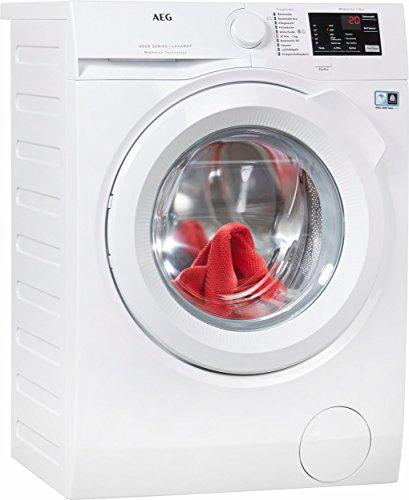 AEG L6FB48FL Waschmaschine Frontlader / 1400 rpm / 8 kilograms