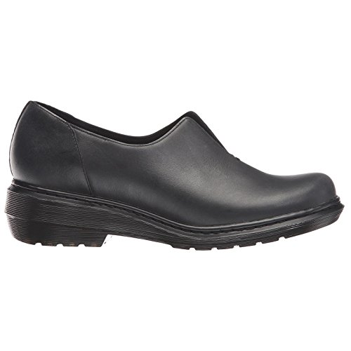 Dr.Martens Womens Annalina Oily Illusion Leather Shoes