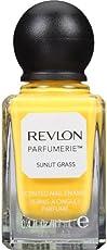 Revlon Parfumerie Scented Nail Enamel, Sunlit Grass, 11.7ml