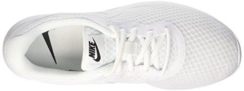 Nike Damen Wmns Tanjun Trainingsschuhe Weiß (Weiß)