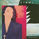 Songtexte von Suzanne Ciani - History of My Heart