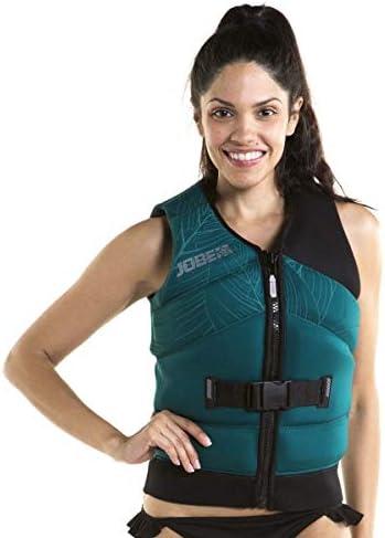 Jobe Unify - Gilet Gilet Gilet da Donna, Coloreee  Blu verde, XSB07NPW4SHBParent | Facile Da Pulire Surface  | diversità imballaggio  | Prezzo Affare  | flagship store  4851a7